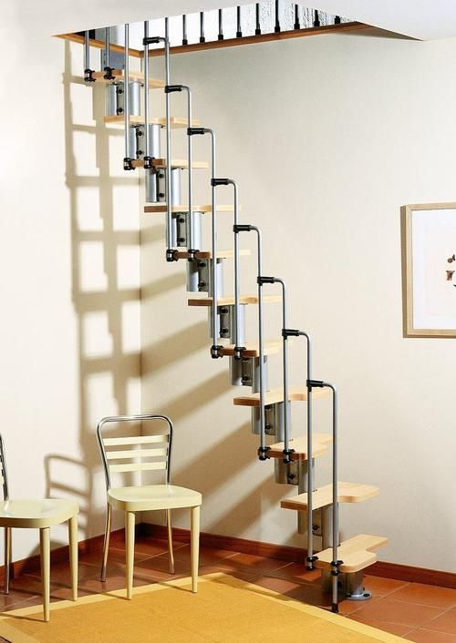 Most Popular Tags For This Image Include: Attic Ladder, Folding Attic Stairs,  Pull