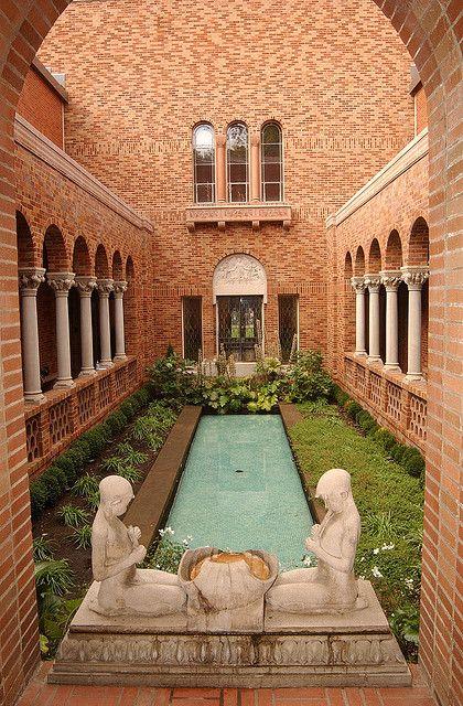 Schnitzer Art Museum Courtyard I Love My Ducks Pinterest - Jordan schnitzer museum