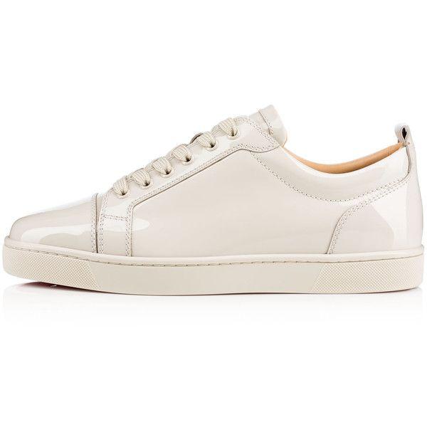 f6fcf100ef4 Louis Junior Men's Flat Etain Patent Leather - Men Shoes - Christian ...