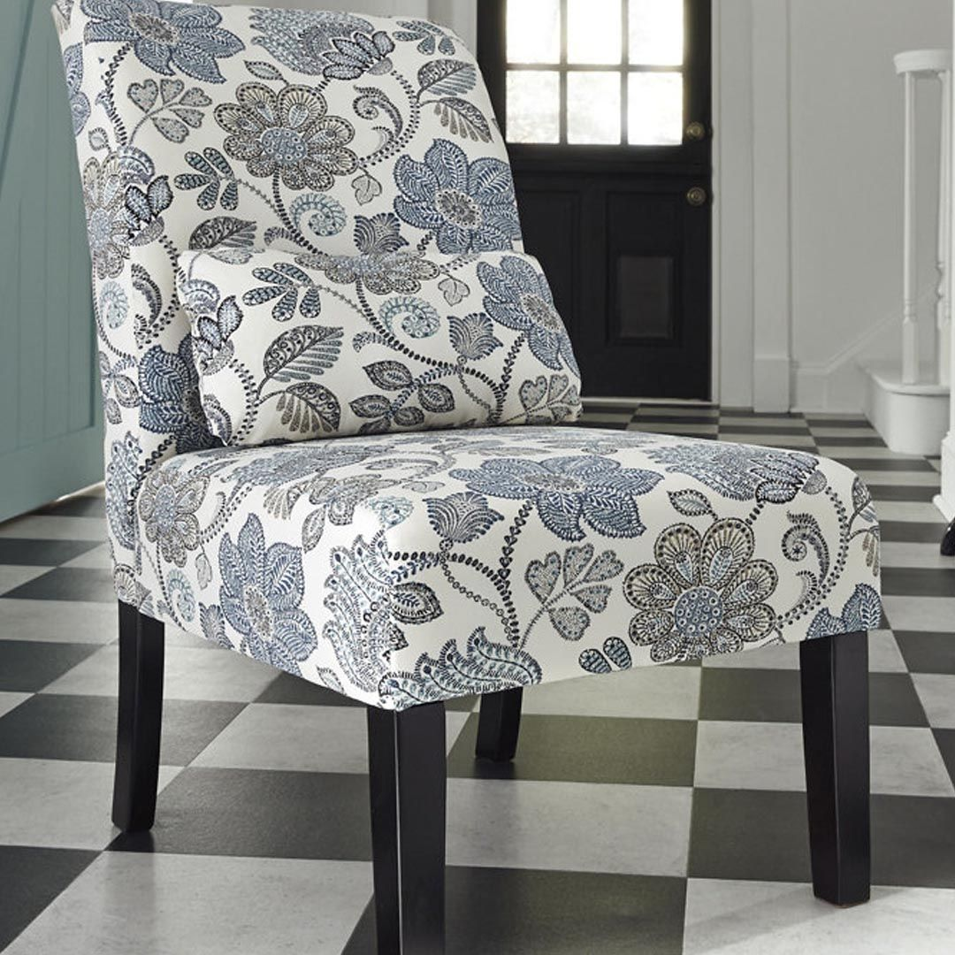 Ashley Furniture Sesto Accent Chair 199 99 Accent Chairs