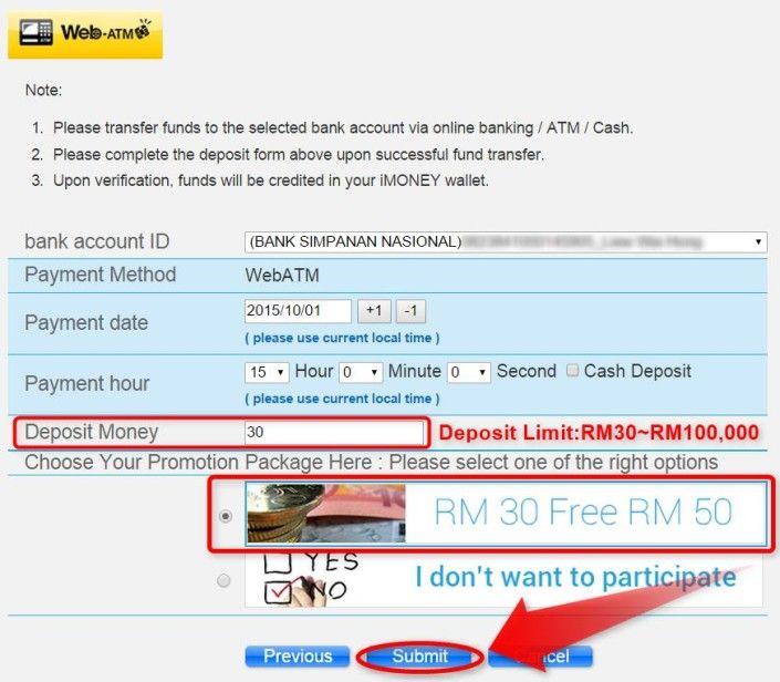 How To Do Money Transfer Online Bpi