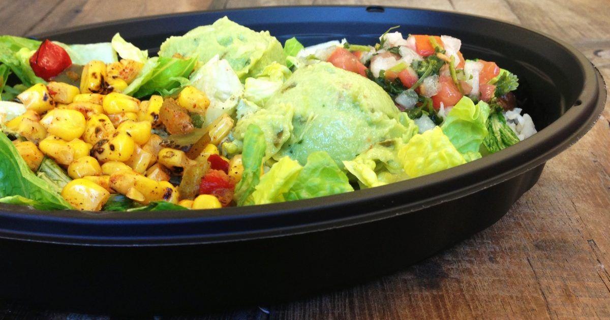 Secret Vegan Menus At Your Favorite Chain Restaurants Peta2 Vegan Menu Vegan Taco Bell Vegan Tacos Recipes