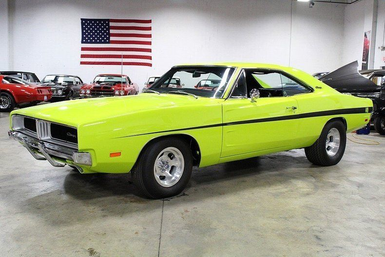 1969 Dodge Charger Ebay Dodge Charger 1969 Dodge Charger Dodge Charger For Sale