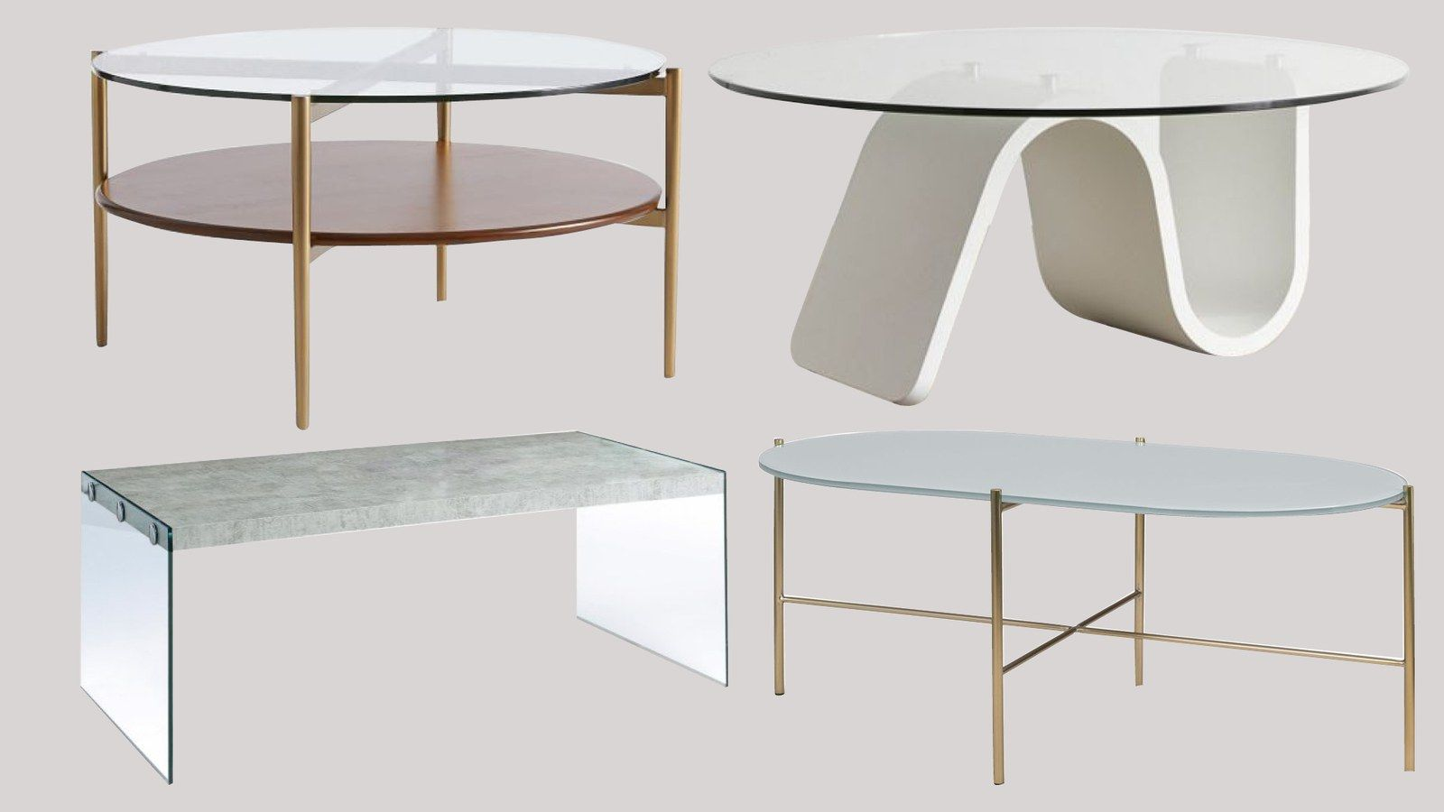 25 Glass Coffee Tables For Any And Every Living Room Coffee Table Glass Coffee Table Glass Table [ 900 x 1600 Pixel ]