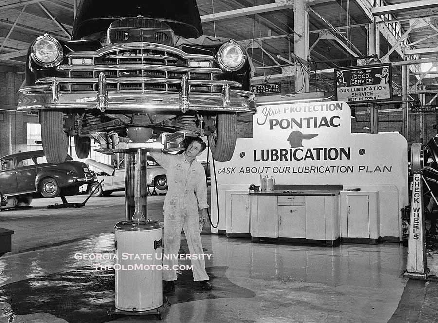Vintage shots from days gone by! (With images) Pontiac