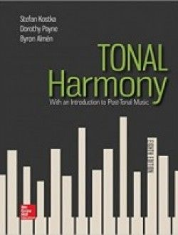 tonal harmony 8th edition pdf download here tonal harmony