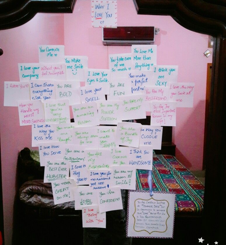 40 Love Notes for Him and Why They Work