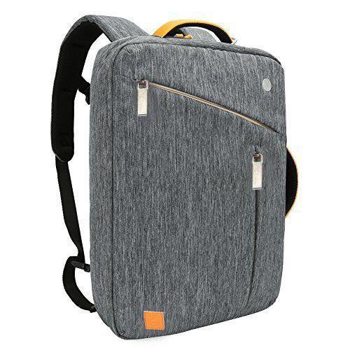 d021c23b11b1 Details about VanGoddy 3 in 1 Laptop Backpack Messenger Bag for ...