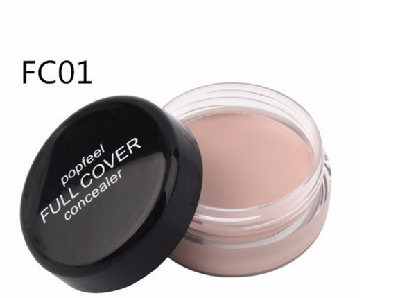 Hide Blemish Face Eye Lip Creamy Concealer Stick Make-up Concealer Cream free shipping