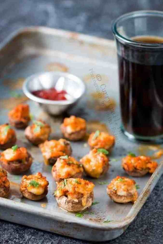 200+ Best Delicious Easy Bite Sized Appetizers