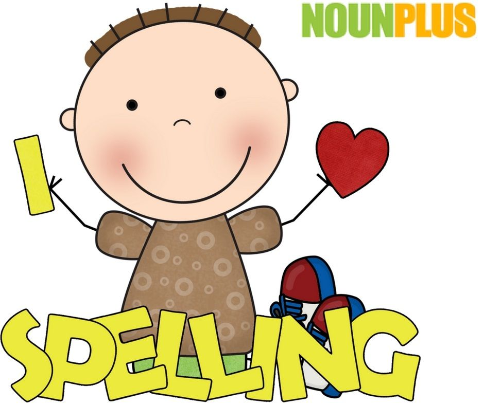 Nounplus spell checker
