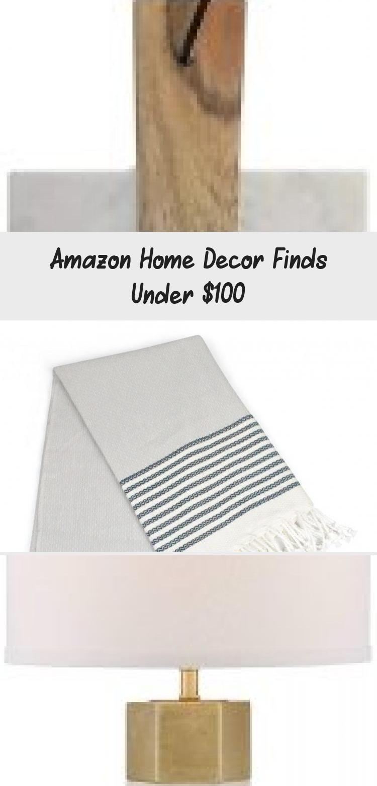 Amazon Home Decor Finds Under 100