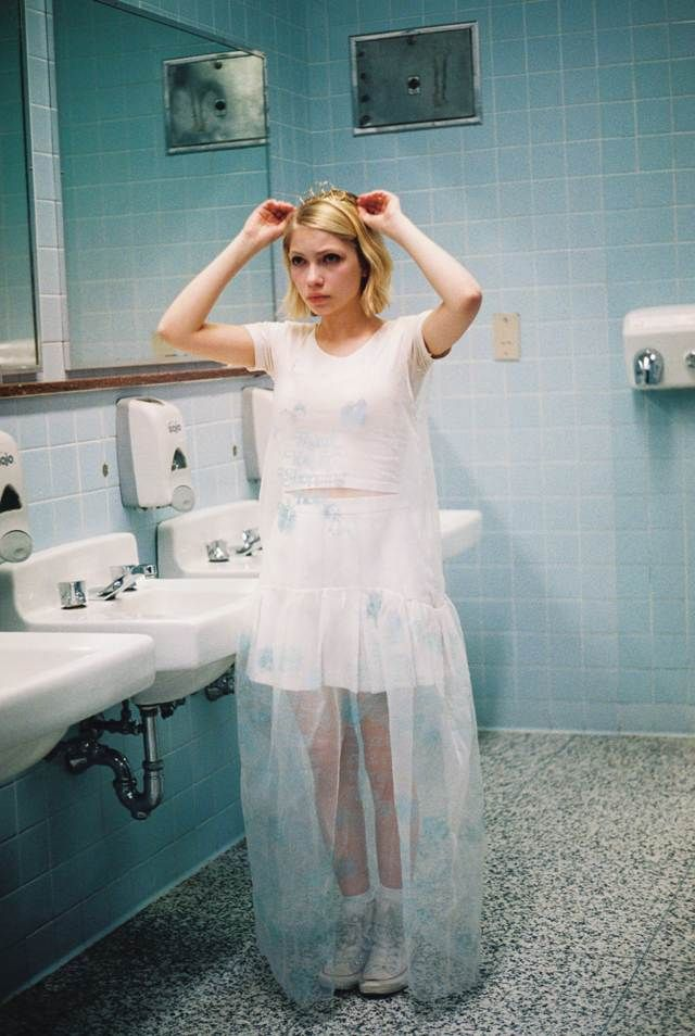 tavi gevinson, the pre-teen sensation turned media queen