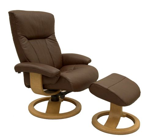 Fjords Scandic Leather Recliner Tampa Scandinavian Furniture Leather Recliner Recliner With Ottoman Quality Leather Furniture