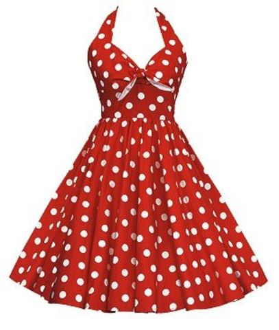17  images about Roses Red Polka on Pinterest  Doll dresses Red ...