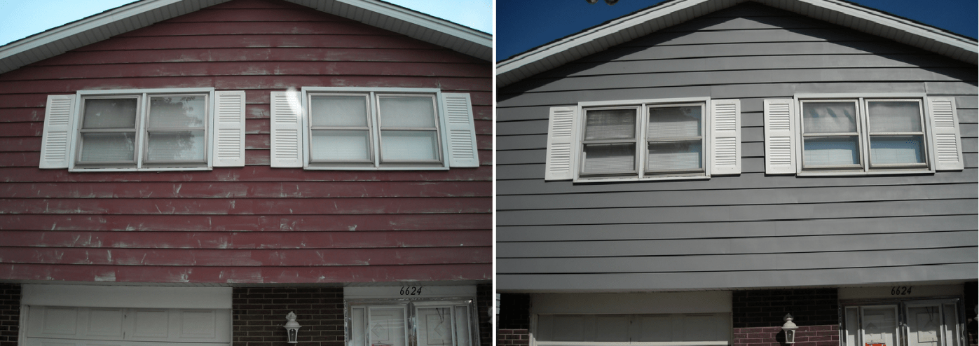 10 Unbelievable Facts About Painting Steel Siding On A House Painting Steel Siding On A House In 2020 Vinyl Siding Painting Aluminum Siding Aluminum Siding