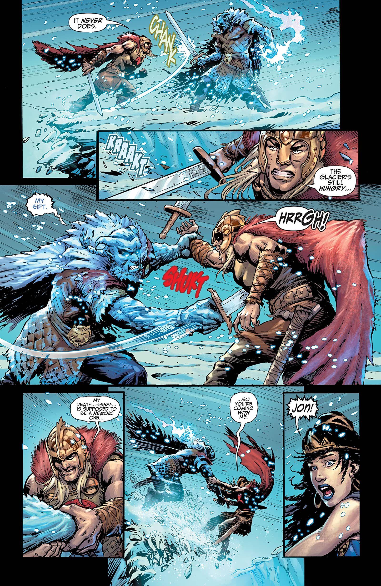 Justice League Dark 2018 29 In 2021 Justice League Dark Justice League Digital Comic