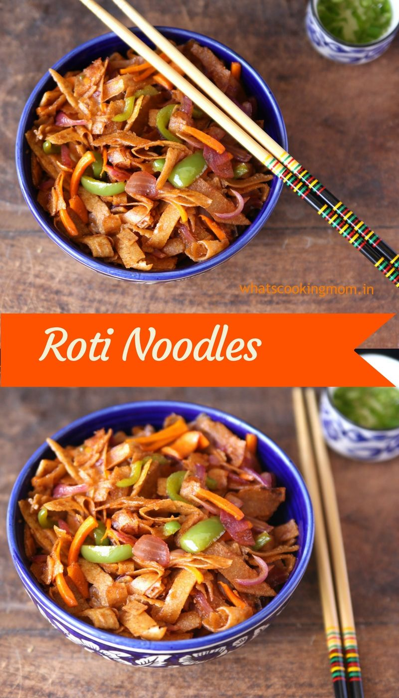 Roti noodles ethnic eats pinterest noodle snacks and food indian food recipes forumfinder Choice Image