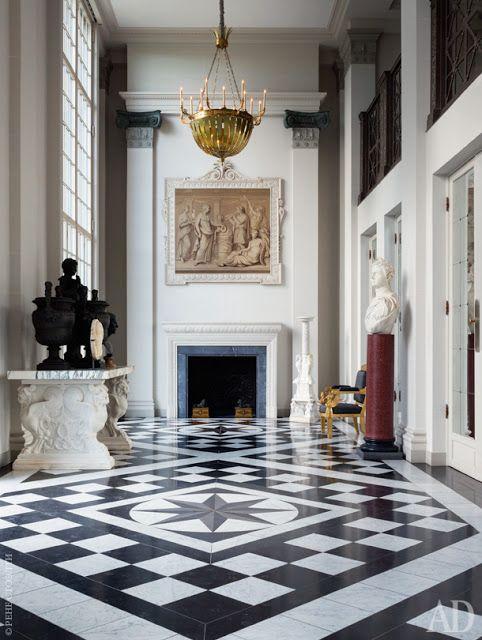 the Palladian style - Brandenburg