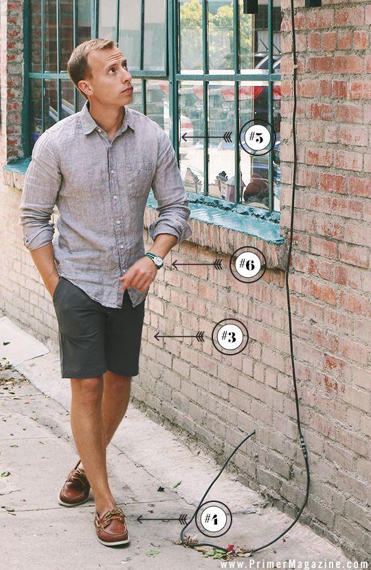2e3391b69f9e 15 Men s Summer Style Essentials  MASSIVE Post!