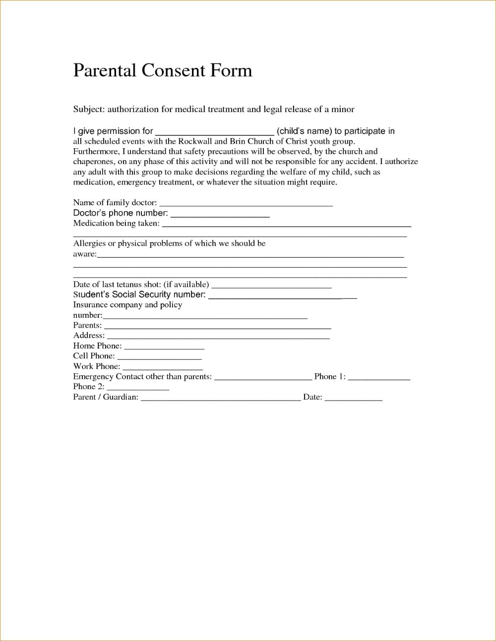 medical authorization letter templates 8+ free word chef cv template awards and achievements in resume example objective examples