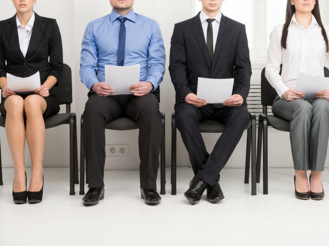 How graduates can get a job in the legal industry