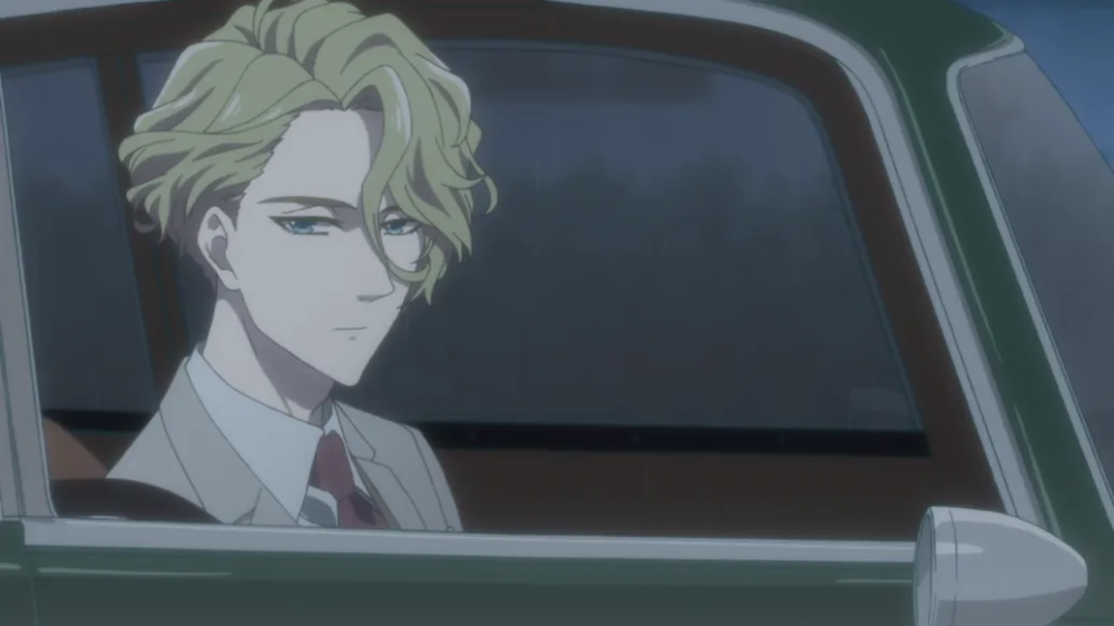 The Case Files of Jeweler Richard Episode 5 — Gallery - I drink and watch anime