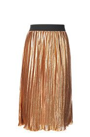 5c9b727721 Metallic Pleated Midi Skirt from Mr Price R149,99 | Mr Price ...