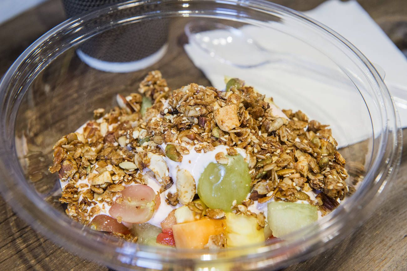 The best granola in Toronto is a wondrous mix of all things healthful and breakfast-y, from crunchy superfoods like nuts, seeds, and dried fruits a...