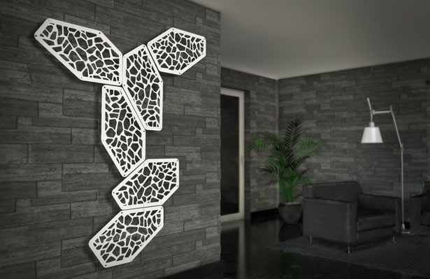 Merveilleux Risot Decorative Wall Panel Design Ideas