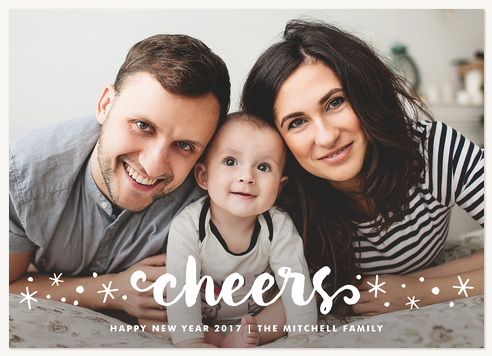 photo holiday cards simply to impress - Simply To Impress Christmas Cards
