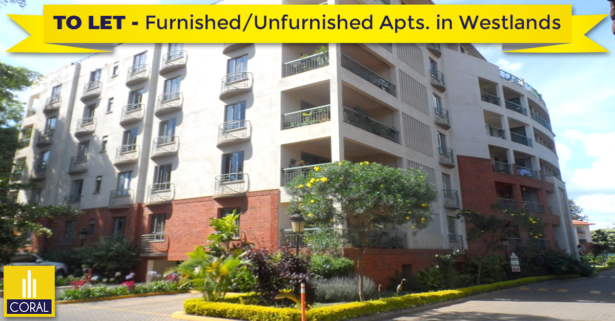 Furnished Unfurnished Apartments To Let In Westlands Taarifa