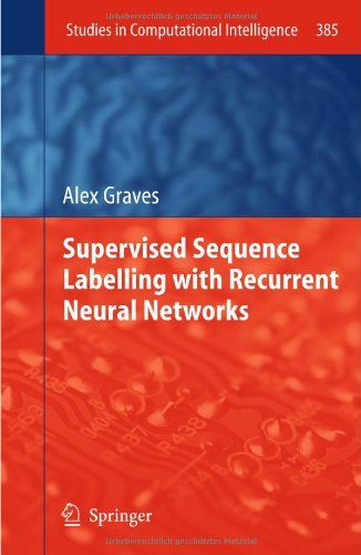 Supervised Sequence Labelling With Recurrent Neural Networks