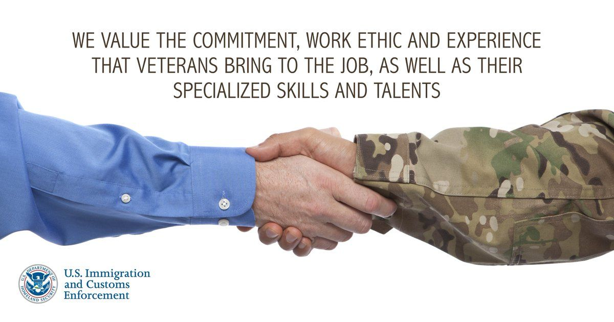 Feds Hire Vets Fedshirevets Twitter With Images Job