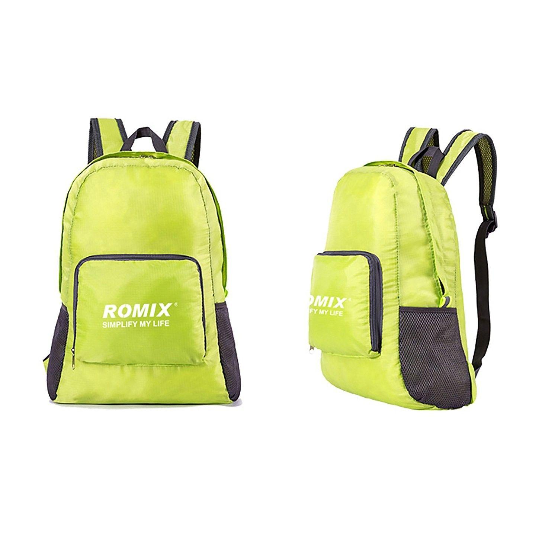 d9ede86d5e Backpack Waterproof Back Pack for Travel Sport Mini Backpack Backpack for  Women for Men - Green - CL1870RLZNI - Men s Bags