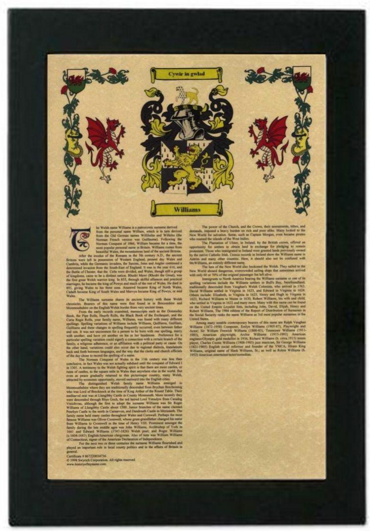 Keenan Coat of Arms / Keenan Family Crest