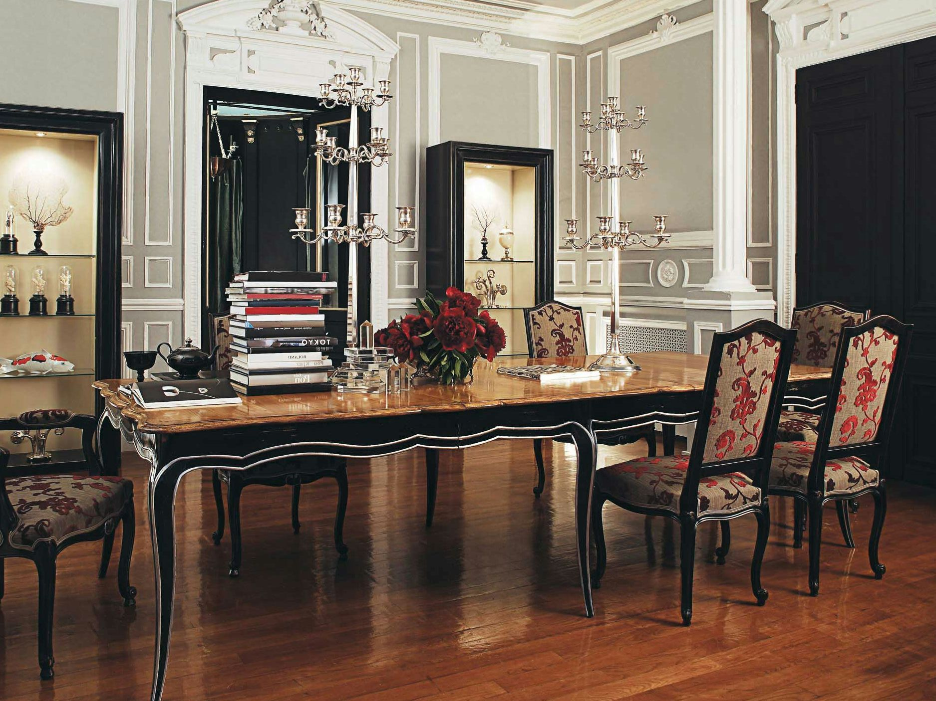 Startling classical roche bobois dining chairs design ideas