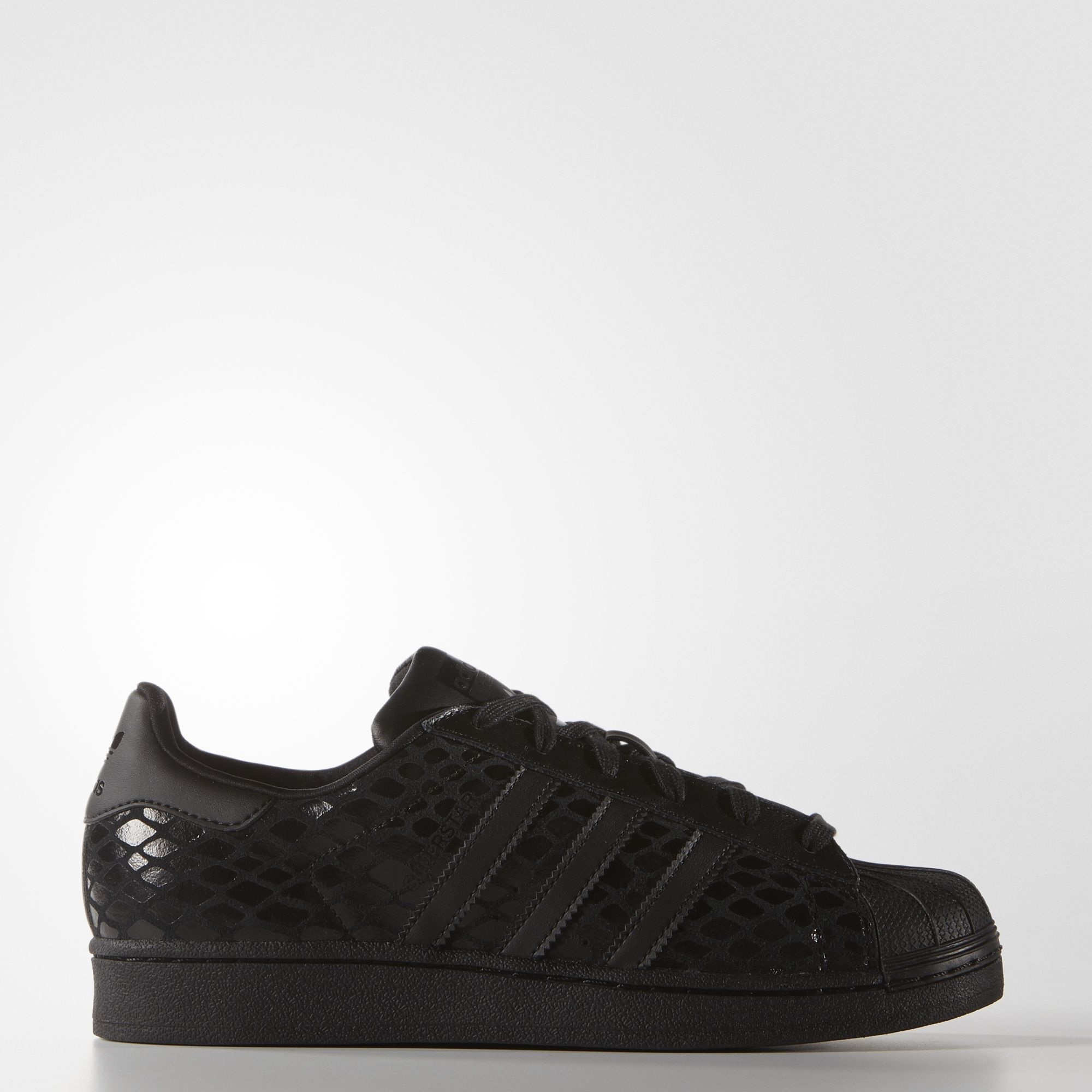 Adidas Superstar color Core Black. | Adidas superstar ...