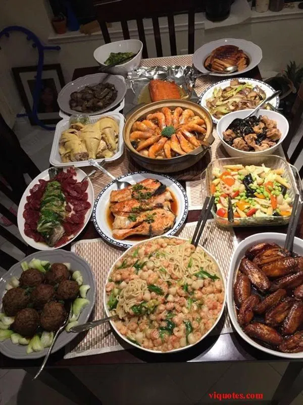 51 Best Chinese New Year Dinner Ideas You Should Check