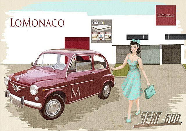 #SEAT600 #FIAT600 #SEAT #FIAT #600 #ClassicFiat #ClassicSeat #seatespaña #PopularCar #CochePolular #Spain #Italy #MiniCar #ClassicCar #classicCars #SpecialCar #SpecialCars #SuperCar #SuperCars #VintageCar #RetroCar #CocheClasico #CochesClasicos #CochesEspeciales #LoMonaco #Publicidad #Publish by cochesespeciales