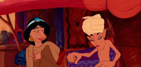 Disney Face Swaps that will HAUNT YOU FOREVER Funny face