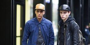 Semana da Moda * Milão | Outono/Inverno 2013 | Street Style