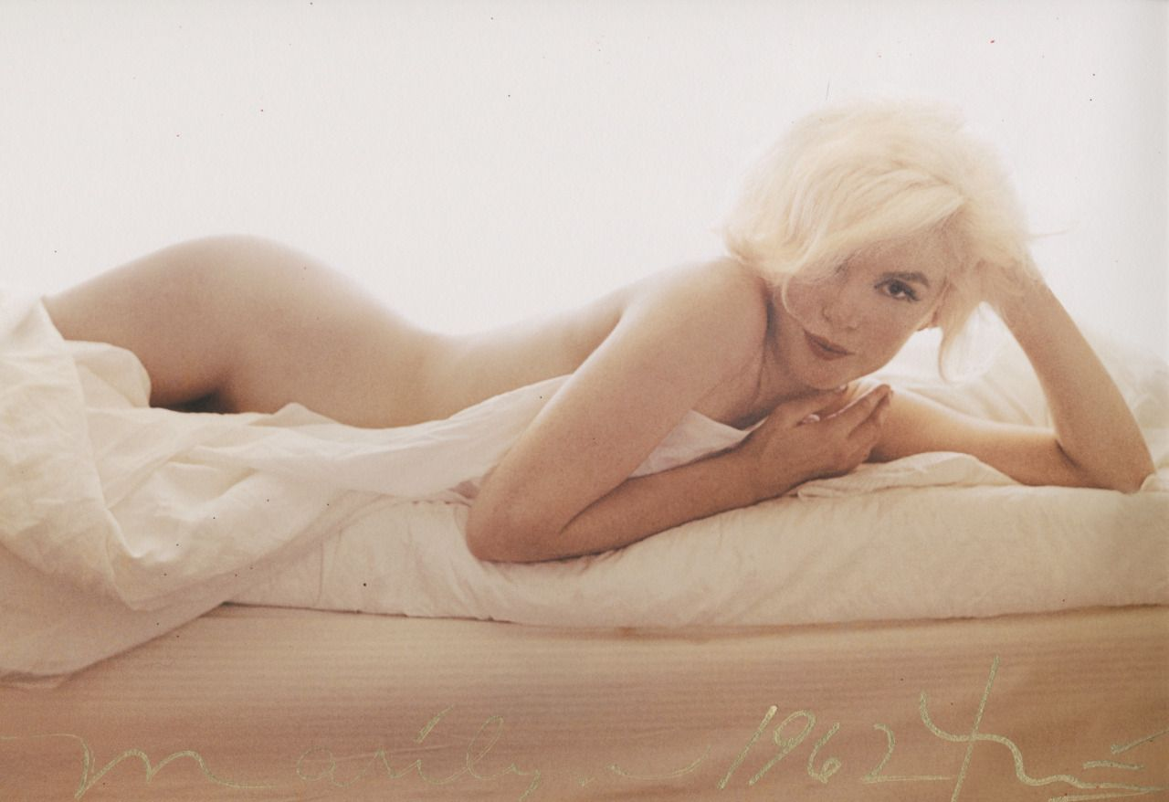 marylin monroe naked images