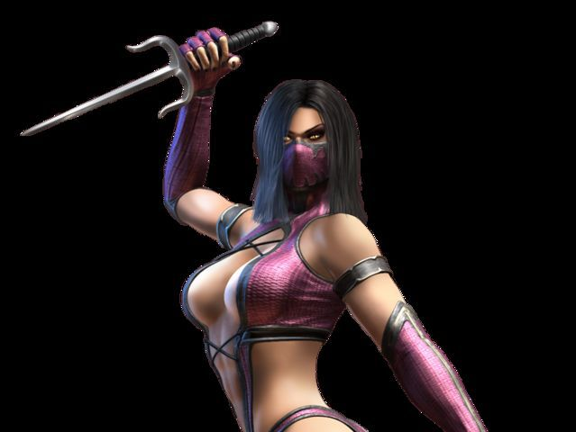 Which Female Mortal Kombat Character Are You Mortal Kombat