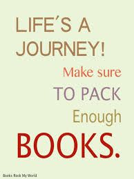 Image Result For Reading Journey Quotes Enough Book I Love Books Journey Quotes