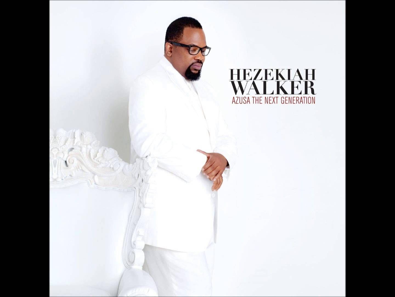 Hezekiah Walker No Greater Love Playlist