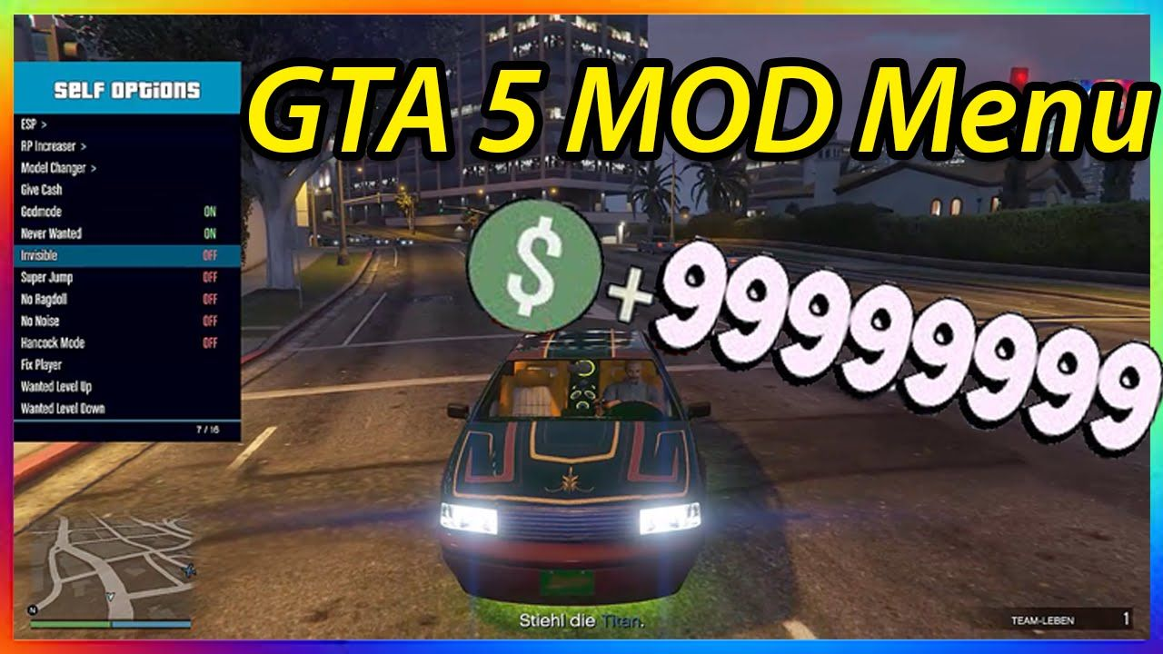 How to get money and rp in gta 5 online ps4