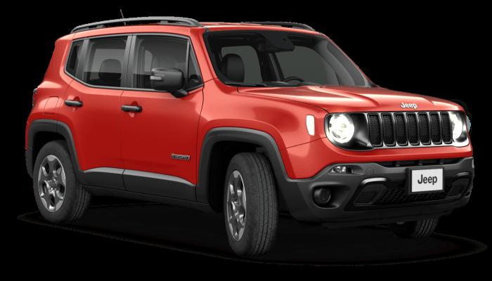 Ofertas Jeep Com Imagens Jeep Jeep Renegade