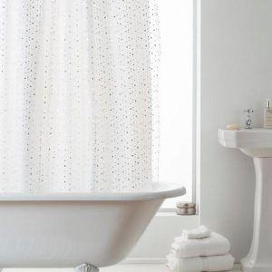 Chapel Hill Shower Curtain Rosalita