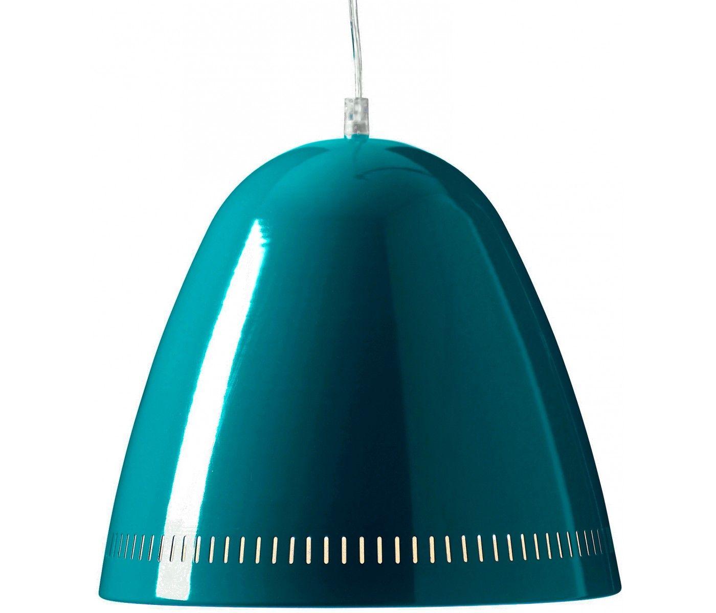 Grande Lampe Suspension Superliving Bleu Pétrole | Déco | Pinterest ...